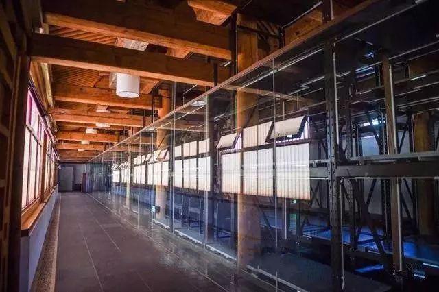 太和快讯|故宫明清家具艺术馆开幕在即,首次公开展出2000件明清家具